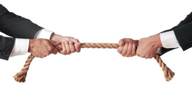 Как правильно вести переговоры