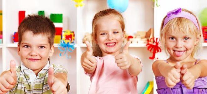 Комплексный метод речевой диагностики для детей от 2 лет