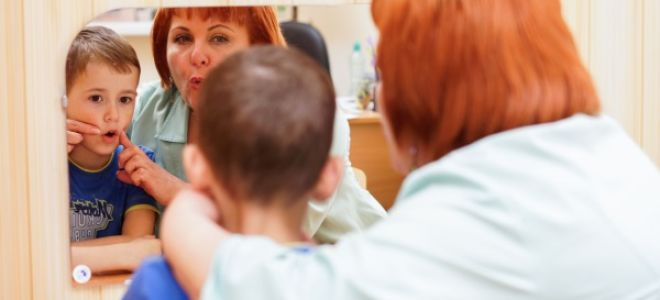 ФФНР в логопедии: что делать если ребенок путает звуки?