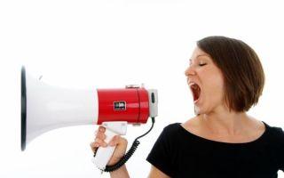 Как сделать голос красивым — комплексы упражнений