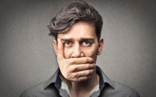 Как взрослым и детям избавиться от заикания