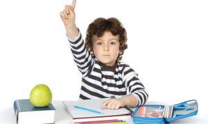 Тест на умение ребенка от 5 до 7 лет устанавливать связи между словами