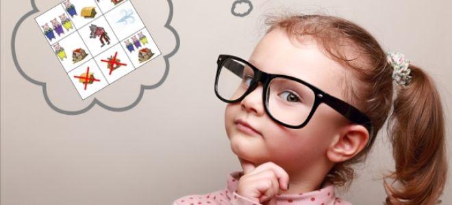 Применение мнемотаблиц для развития связной речи