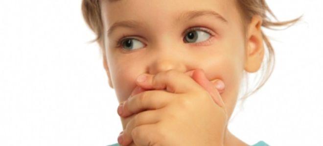 Симптомы алалии у детей, методы лечения в домашних условиях