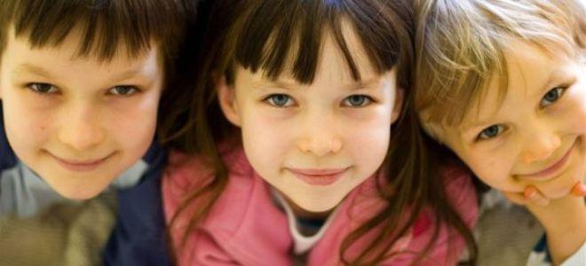 Упражнения артикуляционной гимнастики для детей и взрослых