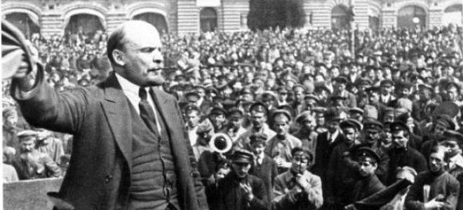 Характерные качества Владимира Ильича Ленина как оратора