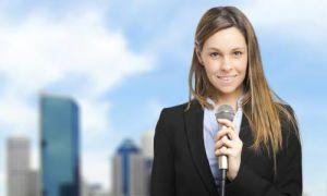 Особенности публицистического стиля речи