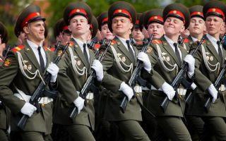 Заикание и служба в армии