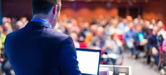 Как правильно учесть особенности публичного выступления?
