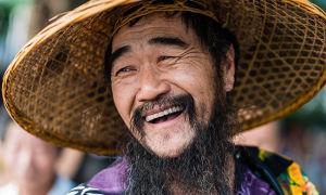 Скороговорка «Жили-были 3 китайца» от Сергея Светлакова