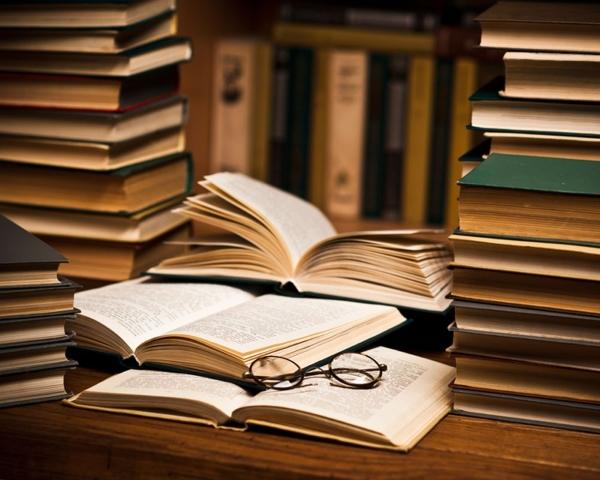 Книги, чтобы говорить красиво