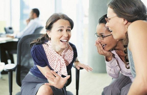 Основные черты разговорного стиля