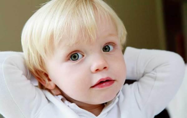 Ребенок в 2 года не разговаривает
