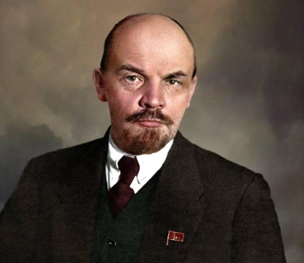 Ленин как оратор