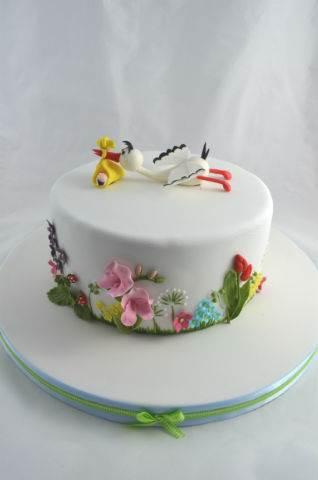 Торт будущему отцу