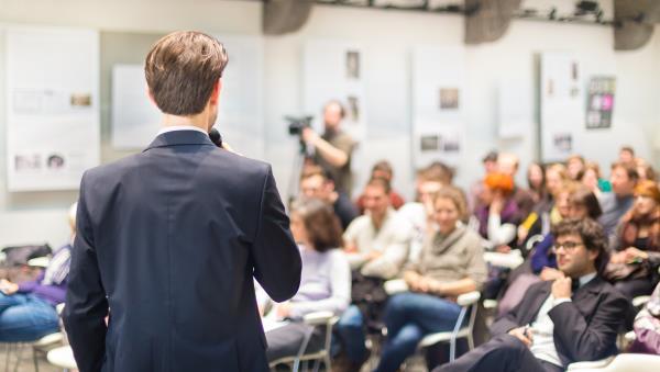 Выступление перед аудиторией