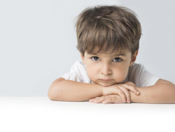 Лечение заикания у детей