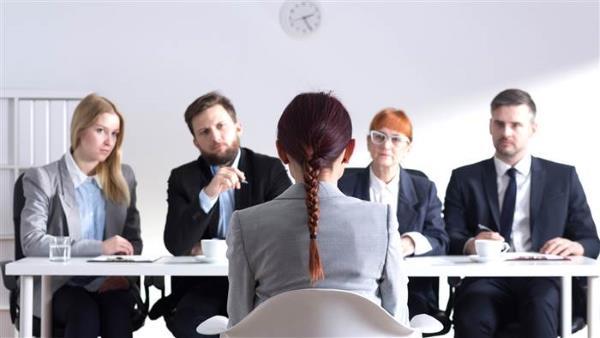 вопросы при приеме на работу