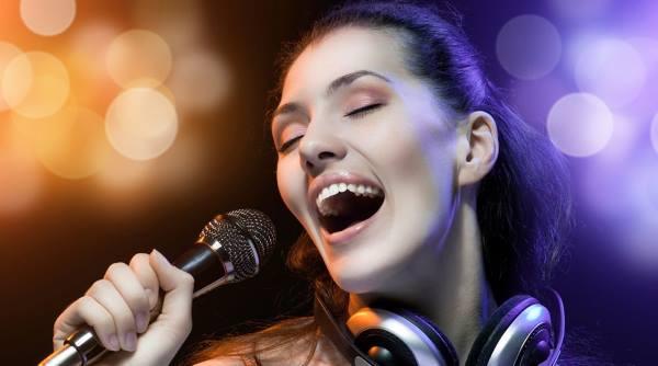 Распевки для вокалистов