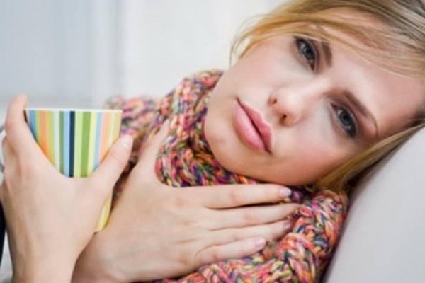 Голос сел при простуде как восстановить